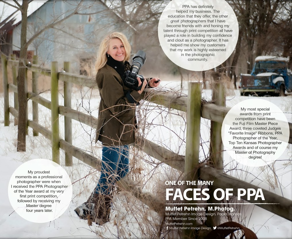 A Face of PPA
